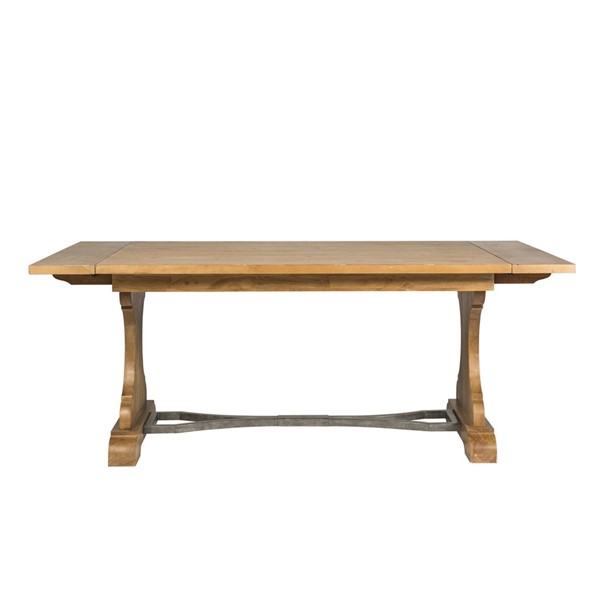 Liberty Harbor View Sand Dining Table LBRT-531-T4294