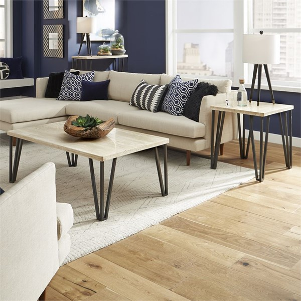 Liberty Veracruz 3pc Coffee Table Set LBRT-556-OT-3PCS