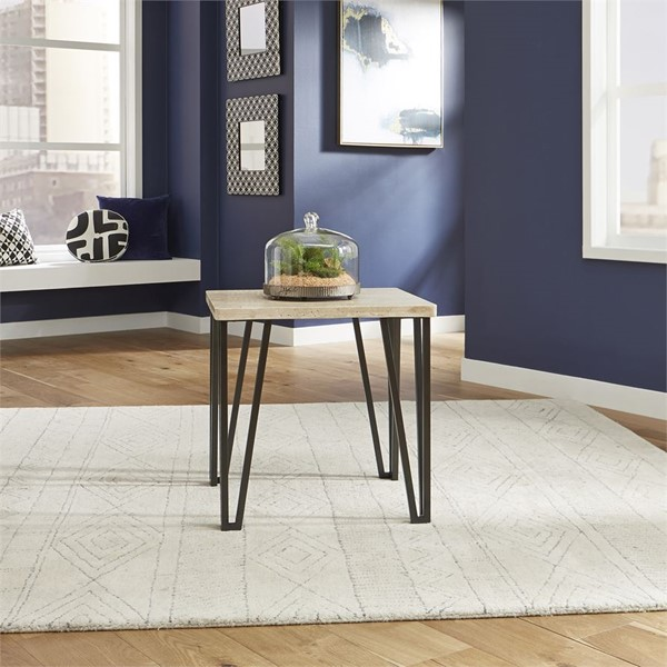 Liberty Veracruz End Table LBRT-556-OT1020