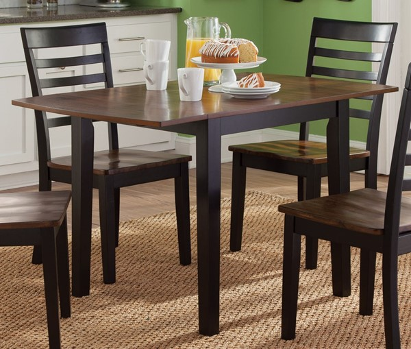 Liberty Cafe Cherry Dining Table LBRT-56-T3048