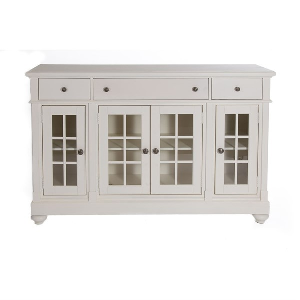 Liberty Harbor View II Linen Buffet LBRT-631-CB6642