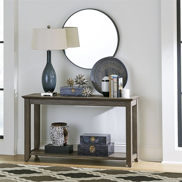 Liberty Rawson Sofa Table LBRT-632-OT1030