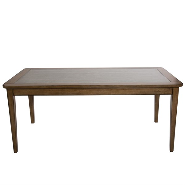 Liberty Weatherford Caramel Dining Table LBRT-645-T3872