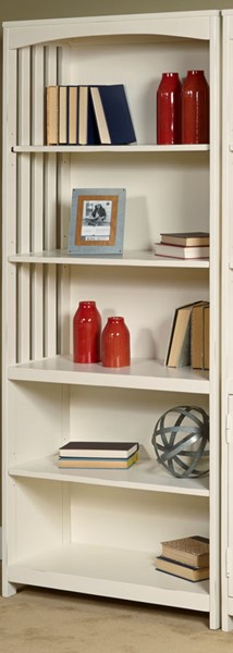 Liberty Hampton Bay Open Bookcases LBRT-715-HO201-BK-VAR