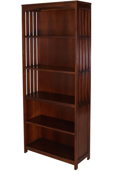 Liberty Hampton Bay Cherry Bookcase LBRT-718-HO201