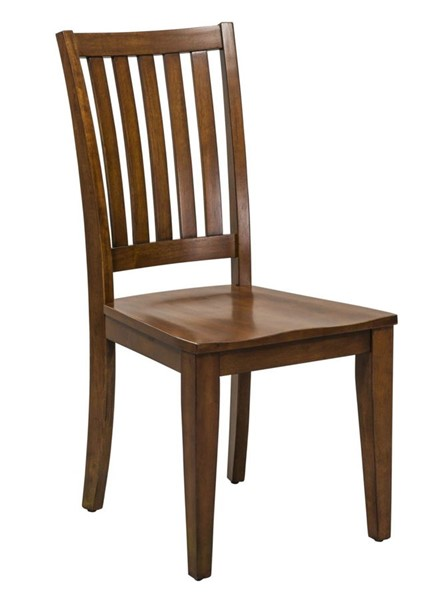 Liberty Hampton Bay Cherry School House Chair LBRT-718-HO195