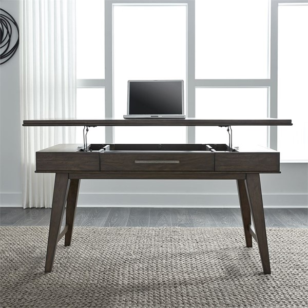 Liberty Ventura Boulevard Lift Top Writing Desk LBRT-796-HO109