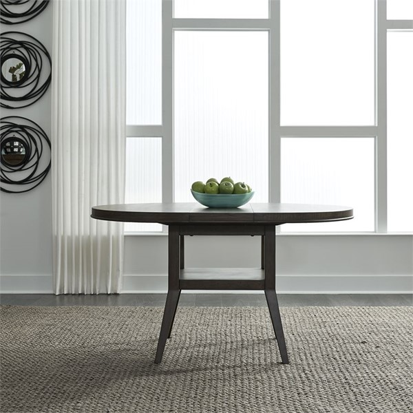 Liberty Ventura Boulevard Oval Pedestal Table LBRT-796-T4254