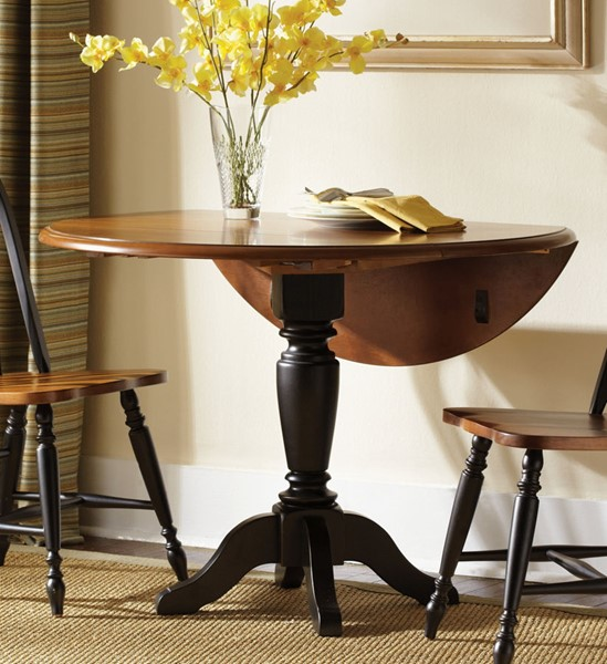 Liberty Low Country Pedestal Dining Tables LBRT-80-P4242-DT-VAR