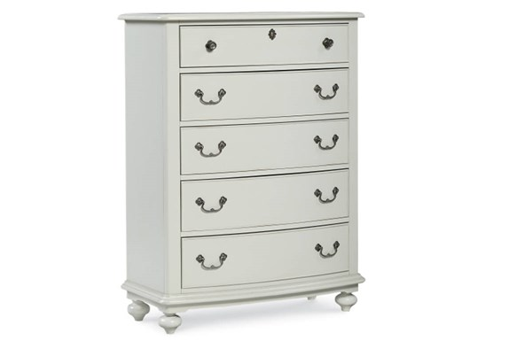 Legacy Kids Inspirations by Wendy Bellissimo Mist Drawer Chest LGC-3830-2200