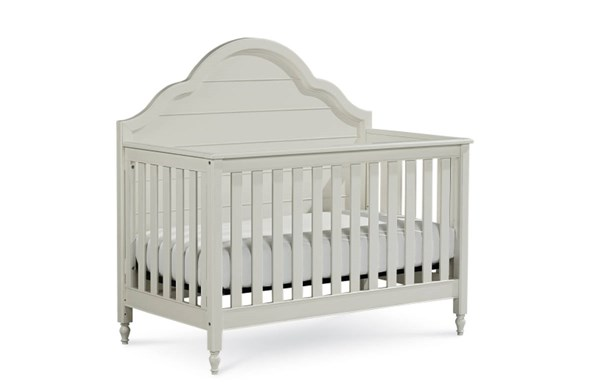 Inspirations By Wendy Bellissimo Wood Grow With Me Convertible Crib LGC-3830-8900