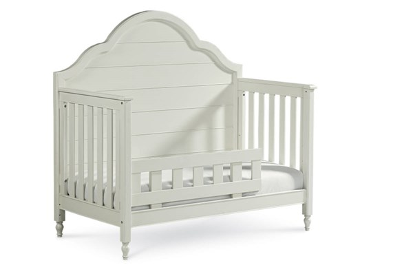 Inspirations By Wendy Bellissimo Wood Toddler Daybed & Guard Rail LGC-3830-8920
