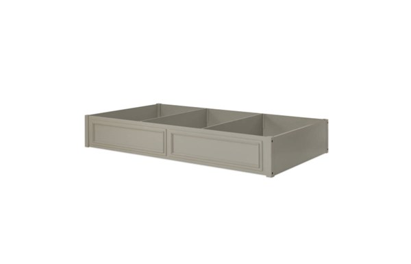 Haley Morning Mist Wood Trundle/Storage Drawer LGC-4830-9500