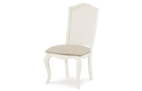 Legacy Kids Harmony by Wendy Bellissimo White Chair LGC-4910-640KD
