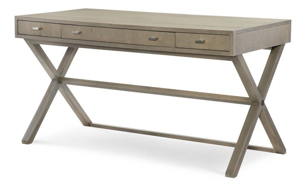 Legacy Furniture Highline by Rachael Ray Greige Desk Sofa Table LGC-N6000-509