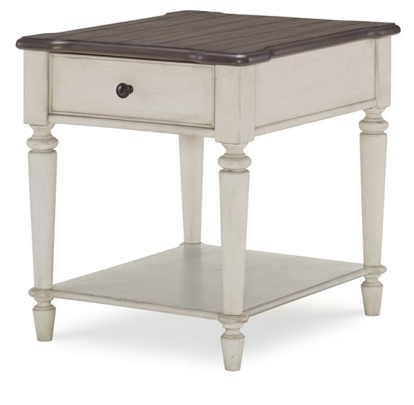 Legacy Furniture Brookhaven End Table LGC-N6400-405