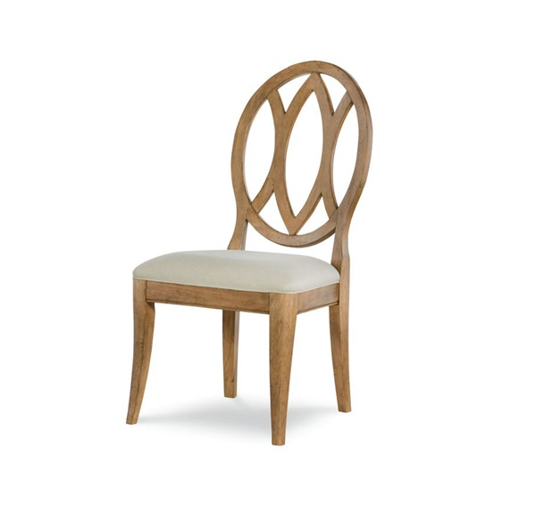 Legacy Furniture Everyday Oval Back Side Chair LGC-7002-140-KD-CH-VAR4