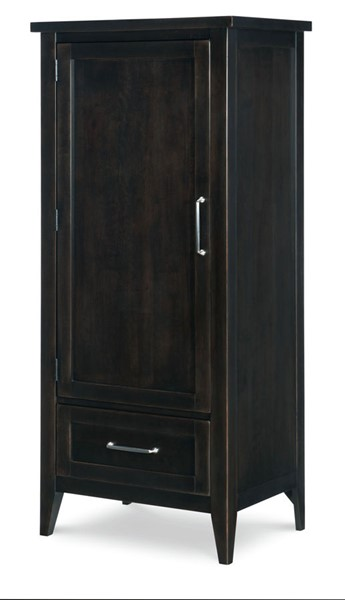 Legacy Furniture Everyday Peppercorn Pantry Cabinet LGC-7003-174