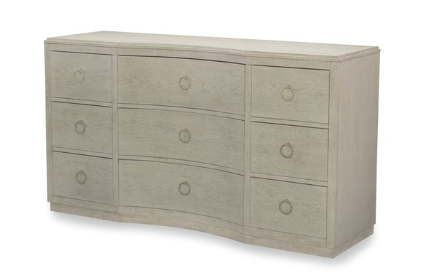 Legacy Furniture Cinema by Rachael Ray Grey Dresser LGC-N7200-1200