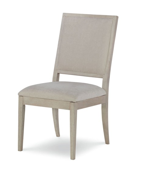 2 Legacy Furniture Cinema Fabric Side Chairs LGC-7200-140-DR-CH-VAR