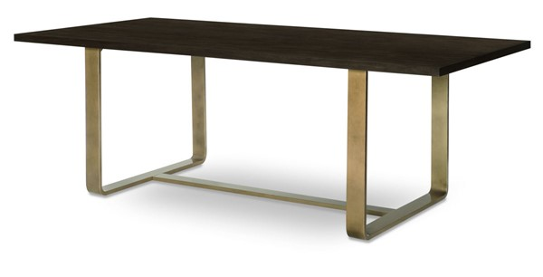 Legacy Furniture Austin Acacia Dining Table LGC-8100-320