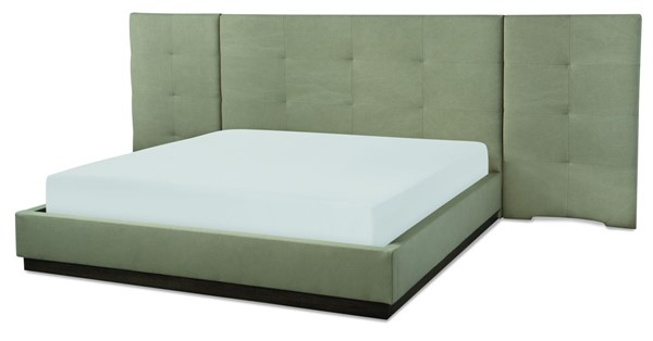Legacy Furniture Austin Acacia Upholstered Wall Bed LGC-8100-4715-BED-VAR6