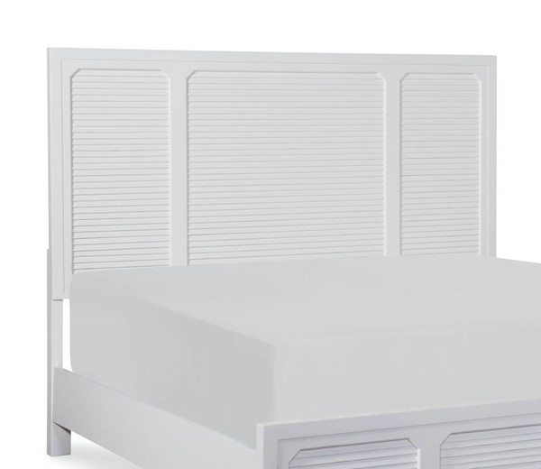 Legacy Furniture Willow Creek Aged White Headboards LGC-8330-4105-HDBD-VAR