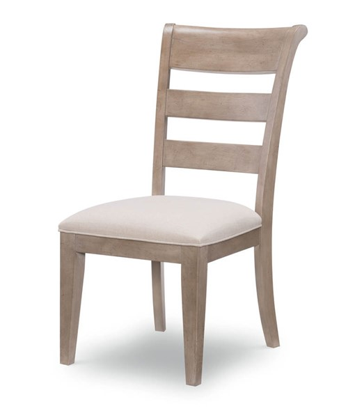2 Legacy Furniture Breckenridge Side Chairs LGC-8530-140-DR-CH-VAR