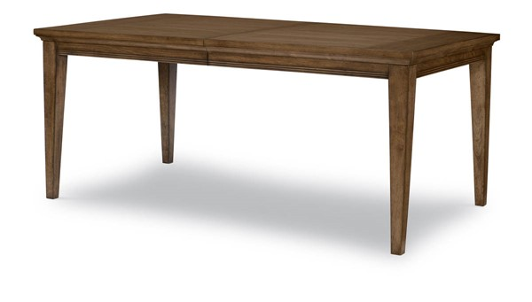 Legacy Furniture Forest Hills Brown Dining Table LGC-8620-121