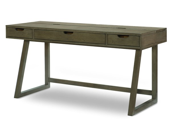 Legacy Kids Study Hall Dusk Desk LGC-8890-6100