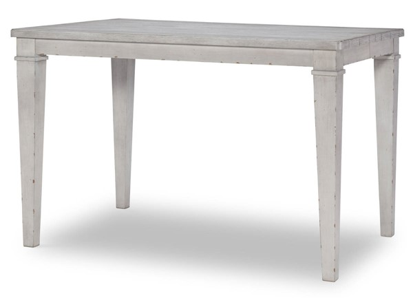 Legacy Furniture Belhaven Weathered Plank Pub Table LGC-9360-921