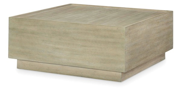 Legacy Furniture Milano by Rachael Ray Sandstone Cocktail Table LGC-9660-401
