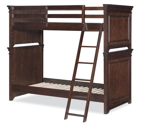 Legacy Kids Canterbury Bunk Beds LGC-9814-8110K-BNK-BED-VAR