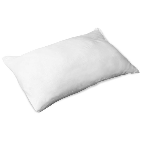 Leggett and Platt White Sleepsense Queen Display Pillow LGT-QG0007