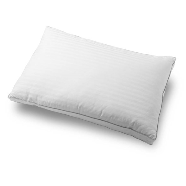 Leggett and Platt White Triple Chamber King-Cal King Pillow LGT-QG0178