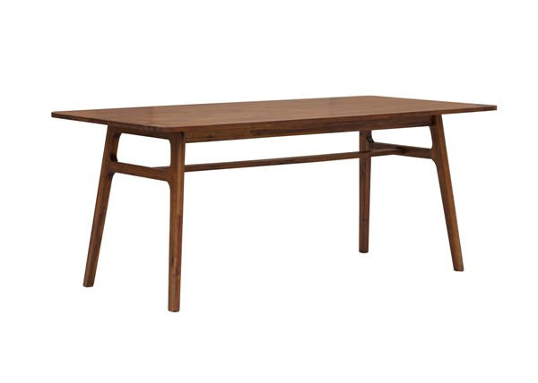 LH Imports Remix Solid Acacia Dining Table LHI-REM010