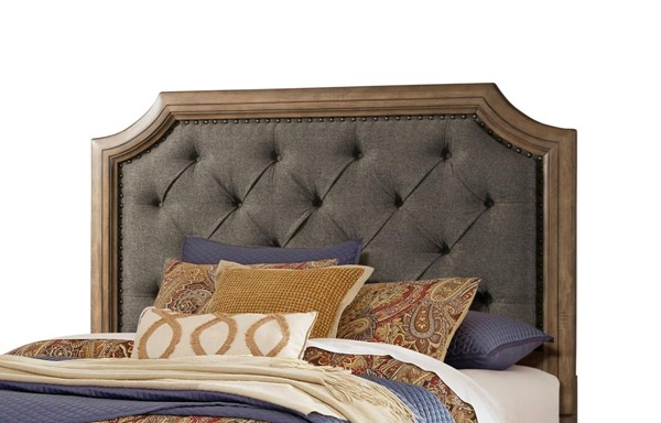 Lane Furniture Urban Charm Smoked Headboards Only LNF-1051-HDBD-VAR