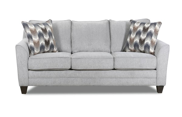 Lane Furniture Zena Dove Sofa LNF-2013-03-Zena-Dove