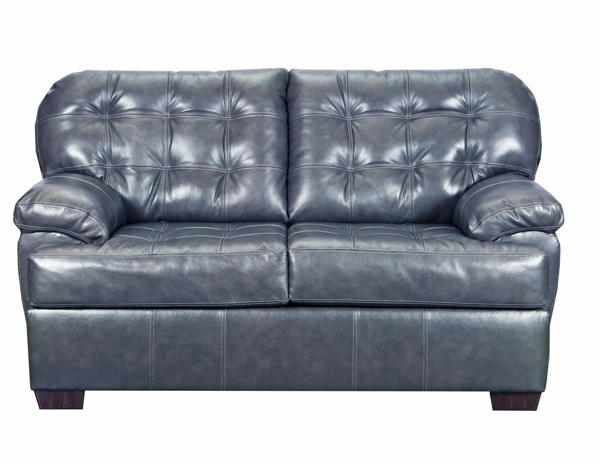 Lane Furniture Soft Touch Leather Tufted Back Loveseats LNF-2037-2-Soft-Touch-LS-VAR