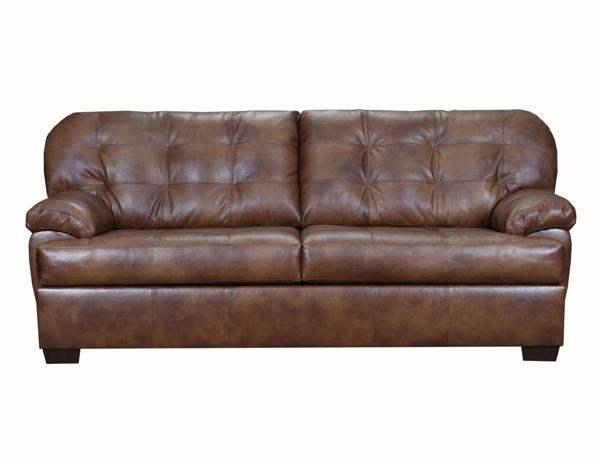 Lane Furniture Soft Touch Chaps Leather Sofa LNF-2037-3-Soft-Touch-Chaps