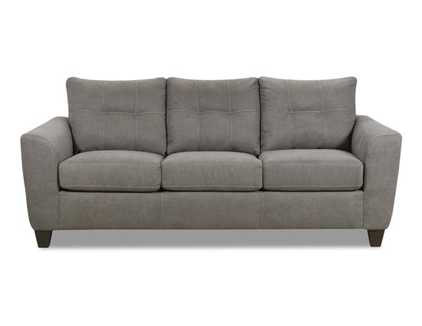 Lane Furniture Kenall Gray Sofa LNF-2086-03-Kendall-Gray