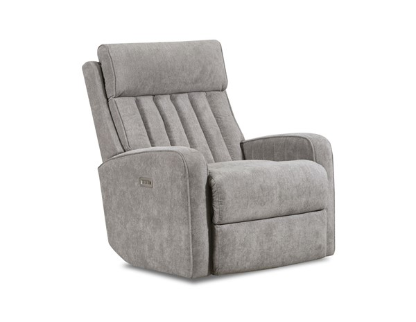 Lane Furniture Jilian Mica Rocker Recliner with Heat and Massage LNF-4231-191-Jilian-Mica