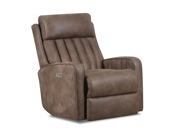 Lane Furniture Bowen Cocoa Power Glider Recliner LNF-4231P2-160-Bowen-Cocoa