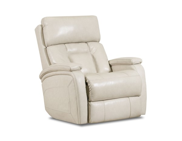 Lane Furniture Supervalue Ice Power Rocker Recliner LNF-4233P2-19-Supervalue-Ice