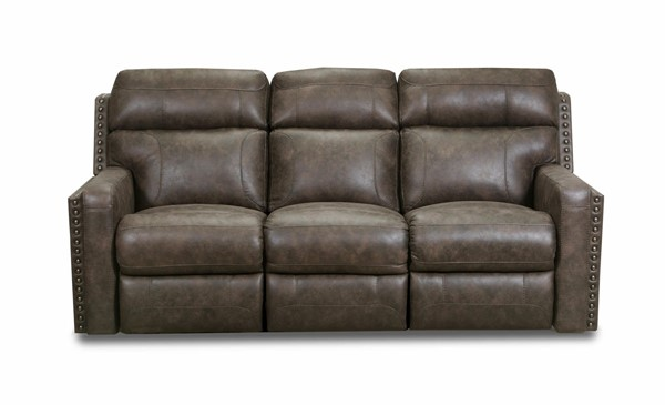 Lane Furniture Eastman Vintage Lumbar Support Reclining Sofa LNF-57010P3-53-Eastman-Vintage