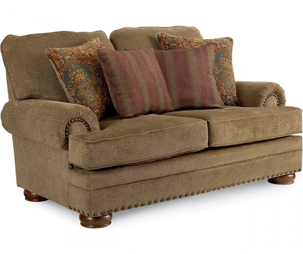 Lane Furniture Cooper Stationary Loveseat The Classy Home