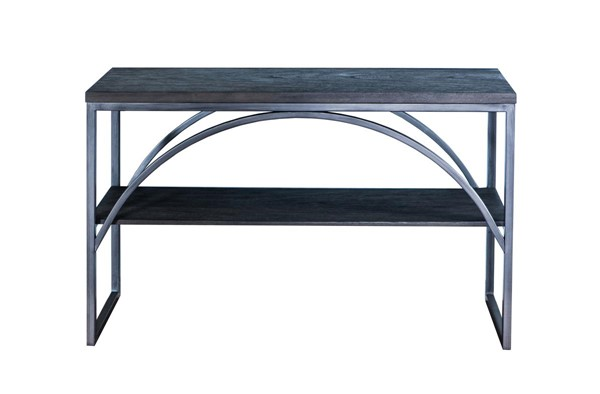 Lane Furniture Smoky Metal Console Table LNF-7332-49