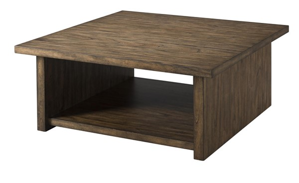 Lane Furniture Barley Square Cocktail Table LNF-7587-45