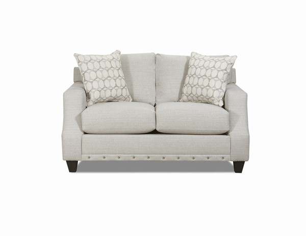 Lane Furniture Garret Birch Loveseat LNF-8025-02-Garret-Birch