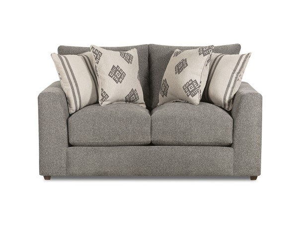 Lane Furniture Pavilion Storm Loveseat LNF-9918-02-Pavilion-Storm
